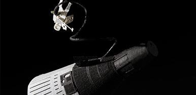 博物館 美術館 おしゃれ 雑貨 手作りキット テラダモケイ No.56 ジェミニ宇宙船+宇宙遊泳編