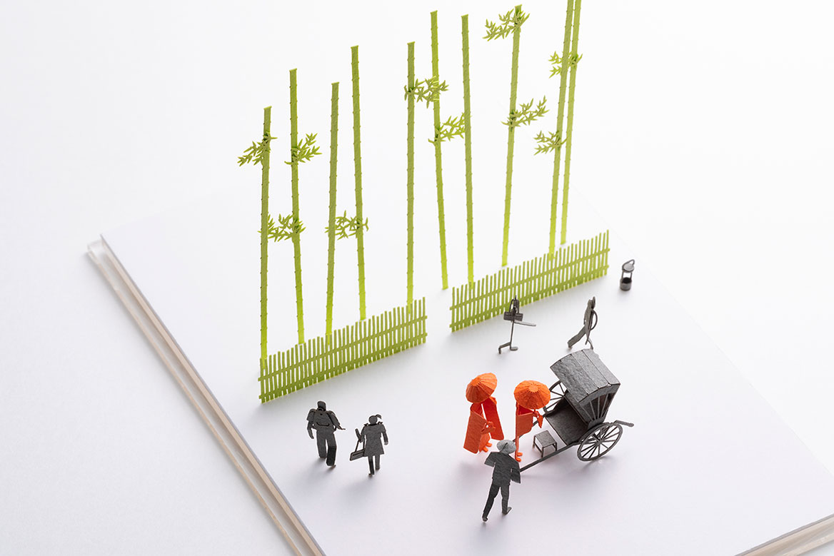 1/100 ARCHITECTURAL MODEL ACCESSORIES SERIES Special edition