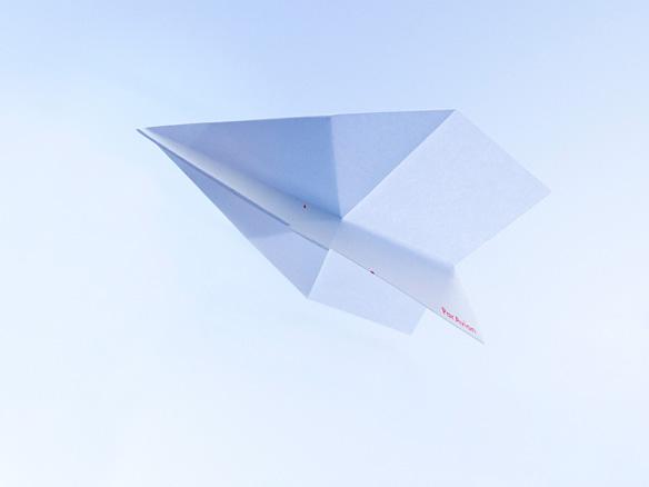 紙 飛行機 よく 飛ぶ 折り紙
